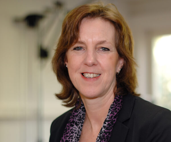 Jacqueline Kok - Fysiotherapeut Fysio 4 - Noorderhoogebrug Groningen